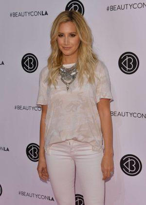 Ashley Tisdale: 5th Annual Beautycon Festival LA -13