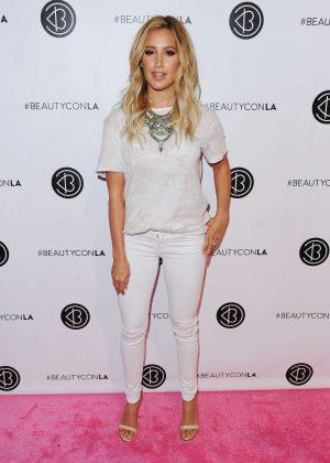 Ashley Tisdale: 5th Annual Beautycon Festival LA -14