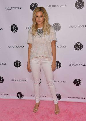 Ashley Tisdale: 5th Annual Beautycon Festival LA -15