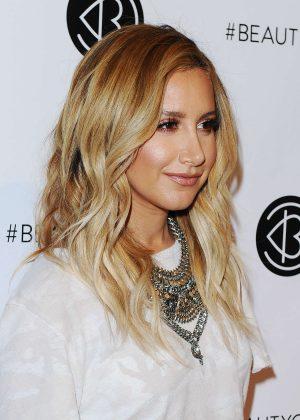 Ashley Tisdale: 5th Annual Beautycon Festival LA -16