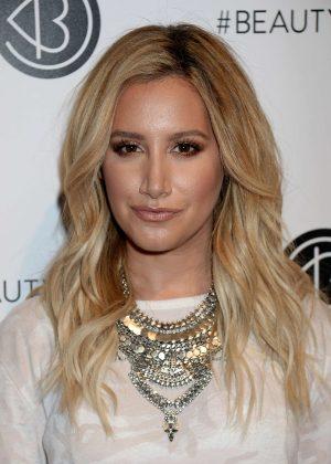 Ashley Tisdale: 5th Annual Beautycon Festival LA -19