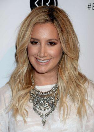 Ashley Tisdale: 5th Annual Beautycon Festival LA -25
