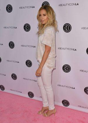 Ashley Tisdale: 5th Annual Beautycon Festival LA -26