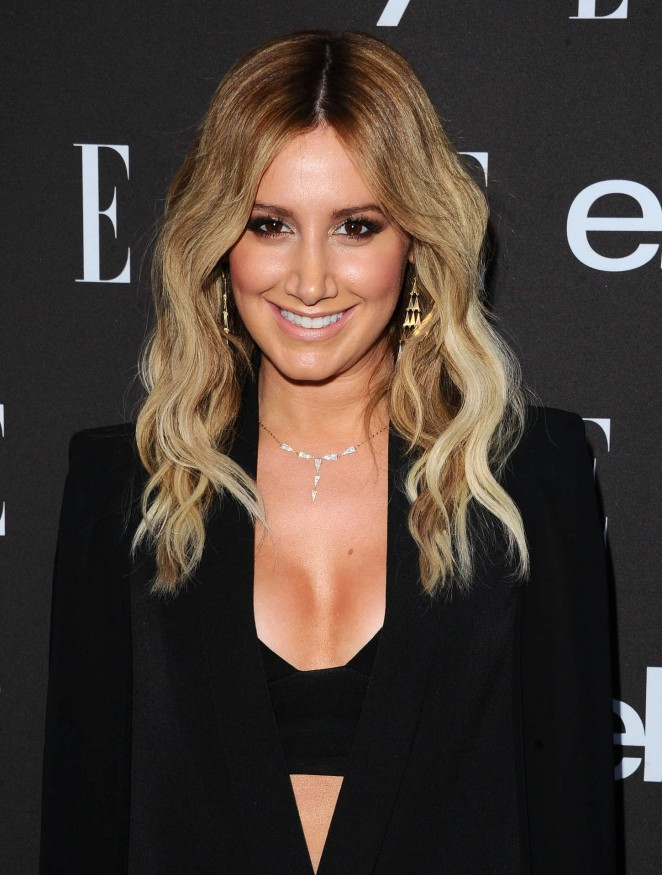 Ashley Tisdale – 6th annual ELLE Women in Music Celebration in Hollywood