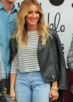 Ashley Tisdale: Clipped Event -02