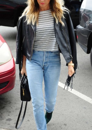 Ashley Tisdale: Clipped Event -03