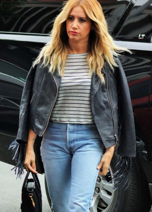 Ashley Tisdale: Clipped Event -08