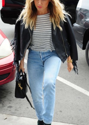 Ashley Tisdale: Clipped Event -12