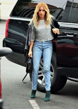 Ashley Tisdale: Clipped Event -16