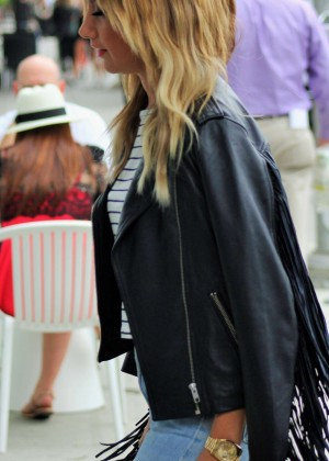Ashley Tisdale: Clipped Event -20