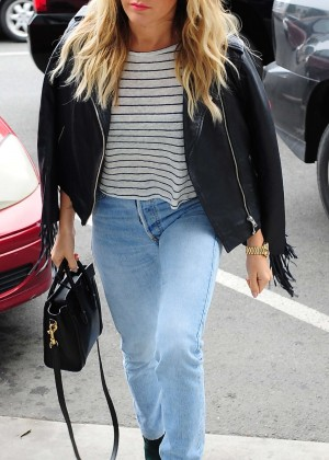 Ashley Tisdale: Clipped Event -21