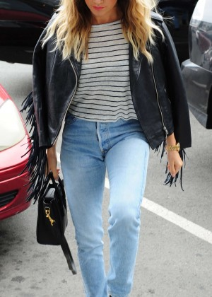 Ashley Tisdale: Clipped Event -22