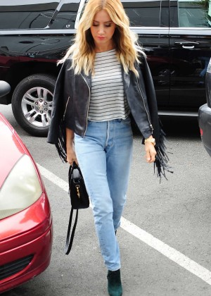 Ashley Tisdale: Clipped Event -28