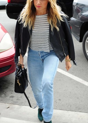 Ashley Tisdale: Clipped Event -29
