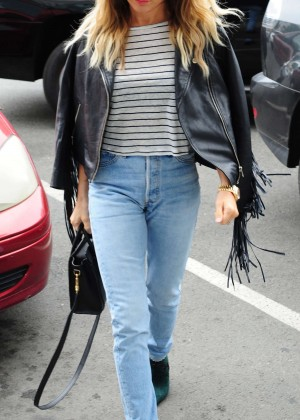 Ashley Tisdale: Clipped Event -33