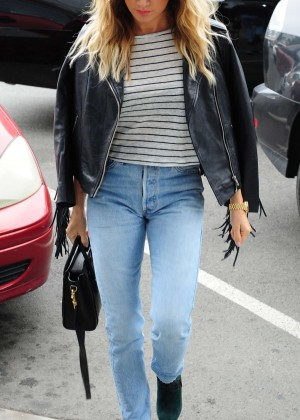 Ashley Tisdale: Clipped Event -34