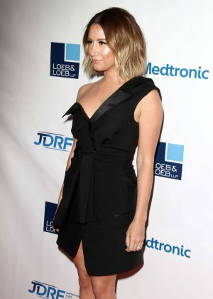 Ashley Tisdale - JDRF 15th Annual Imagine Gala in Beverly Hills