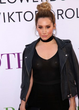 Ashley Tisdale - 'Mother's Day' Premiere in Hollywood