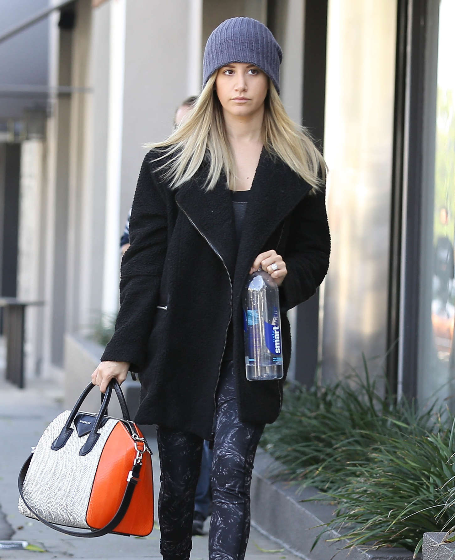 Ashley Tisdale 2015 : Ashley Tisdale: Out in West Hollywood -07