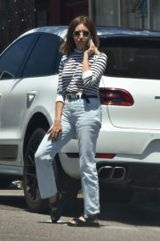 Ashley Tisdale - Out in Los Feliz