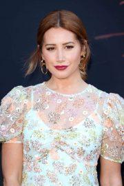 Ashley Tisdale - 'Stranger Things' Season 3 Premiere in Santa Monica