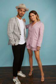 Ashley Tisdale - TCA Summer Press Tour Portraits 2019