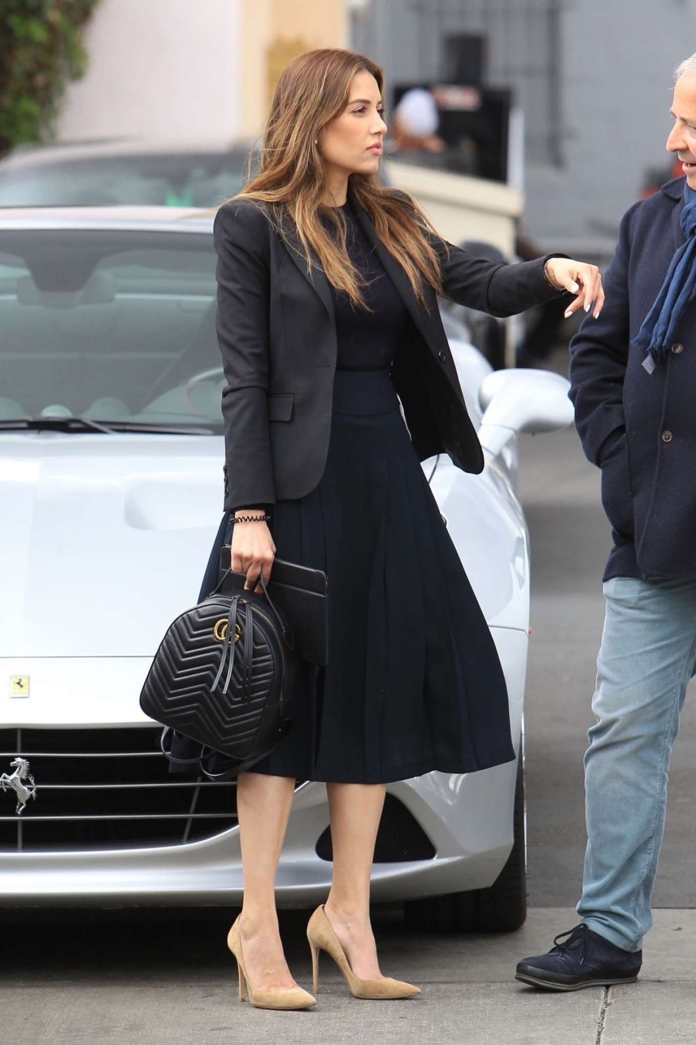 Asifa Mirza 2018 : Asifa Mirza: Shopping in Beverly Hills -05
