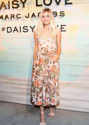 Aspyn Ovard - Daisy Love Fragrance Launch in Santa Monica