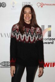 Aubrey Plaza - 6th Annual Horizon Award - 2020 Sundance Film Festival