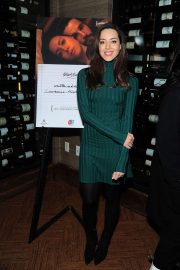 Aubrey Plaza - Private Dinner at Sundance for 'Blackbear' hosted by RAND Luxury in Park City