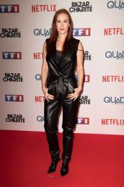 Audrey Fleurot - Le Bazar de la Charite Premiere in Paris