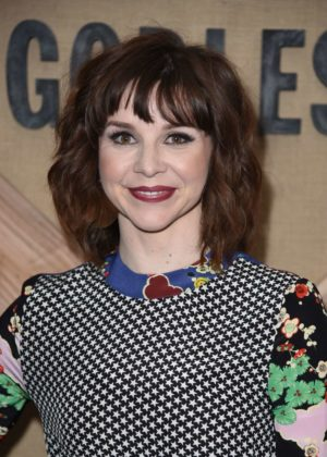Audrey Moore - 'Godless' Screening in New York