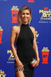 Audrina Patridge - 2019 MTV Movie and TV Awards Red Carpet in Santa Monica