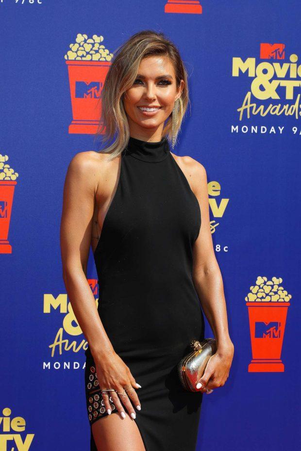 Audrina Patridge - 2019 MTV Movie and TV Awards Red Carpet in Santa Monica