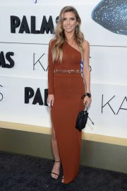 Audrina Patridge - KAOS Grand Opening in Las Vegas