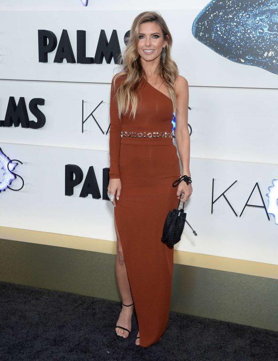 Audrina Patridge - KAOS Grand Opening in Las Vegas