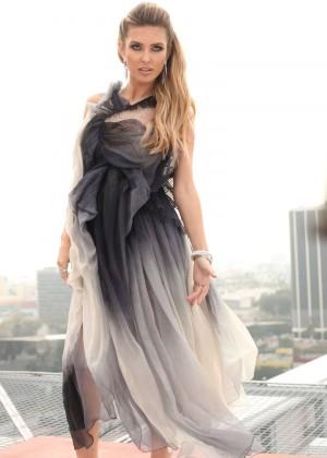 Audrina Patridge: LaPalme Magazine Photoshoot -03