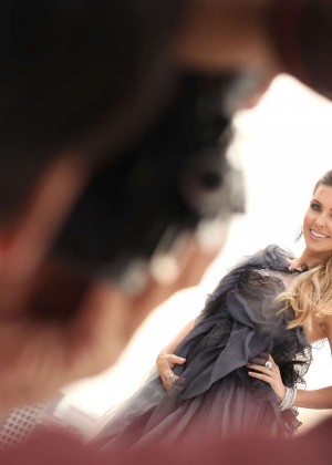 Audrina Patridge: LaPalme Magazine Photoshoot -08