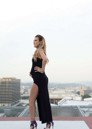 Audrina Patridge: LaPalme Magazine Photoshoot -10