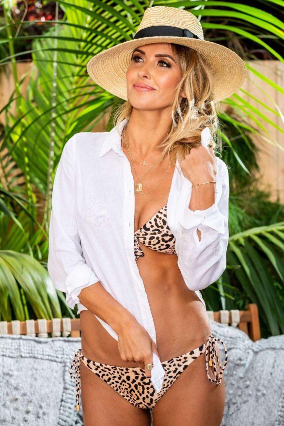 Audrina Patridge - South Beach Diet Shoot 2020