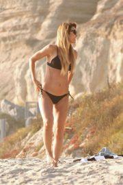 Audrina Patridge - Spotted on Laguna Beach