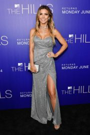 Audrina Patridge - The Hills: New Beginnings premiere in Los Angeles