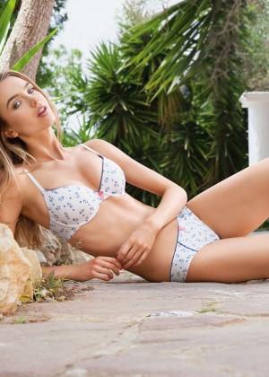 Aurelia Gliwski - Skiny Collection Spring/Summer 2015