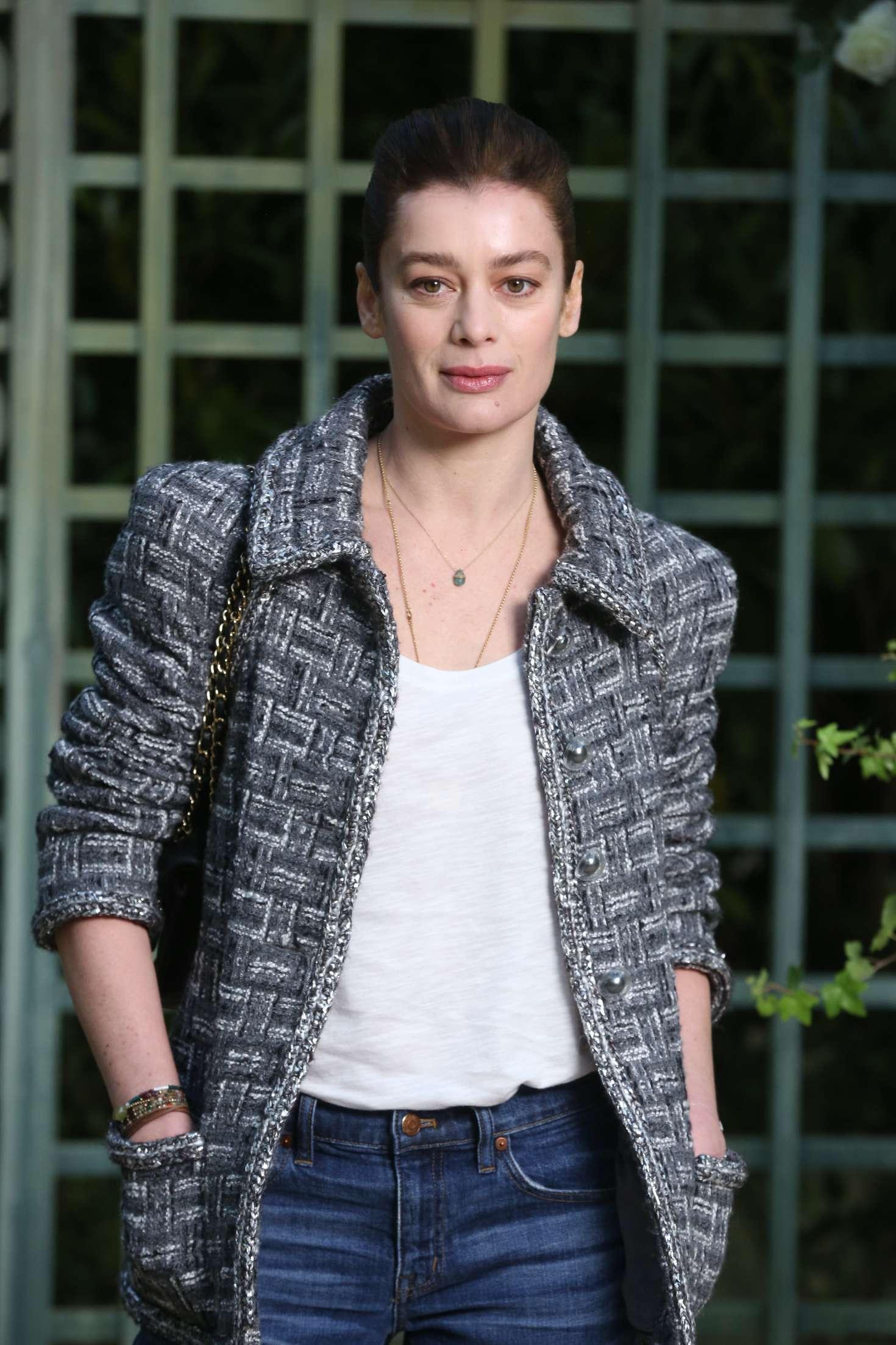 Aurelie Dupont - Chanel Haute Couture SS 2018 Show in Paris
