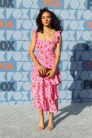 Aurora Perrineau - FOX Summer TCA 2019 All-Star Party in Los Angeles