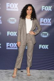 Aurora Perrineau - Fox Upfront Presentation in NYC