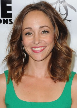 Autumn Reeser - The Unauthorized O.C. Musical One Night Only Event in Hollywood