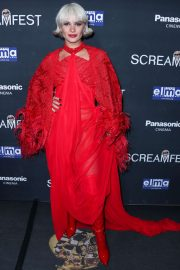 Ava Capra - 'We Summon the Darkness' Premiere in Los Angeles