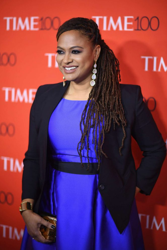 Ava DuVernay - 2017 Time 100 Gala in New York