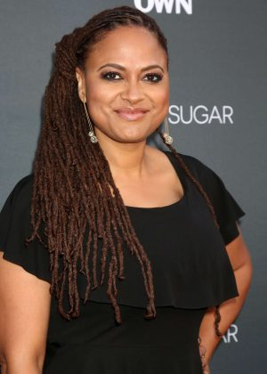 Ava DuVernay - 'Queen Sugar' Premiere in California